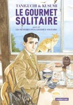 GOURMET SOLITAIRE, LE