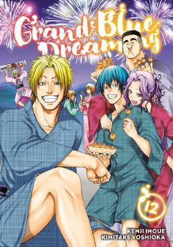 GRAND BLUE DREAMING -  (V.A.) 12