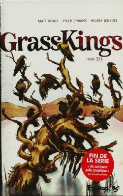 GRASS KINGS -  (V.F.) 03