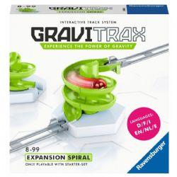 GRAVITRAX -  EXTENSION SPIRAL (MULTILINGUE)