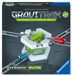 GRAVITRAX -  EXTENSION SPLITTER (MULTILINGUE) -  PRO