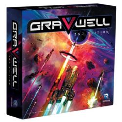 GRAVWELL -  SECOND EDITION (ANGLAIS)