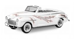 GREASE -  FORD '48 GREASED LIGHTNING 1/25 (NIVEAU 4)