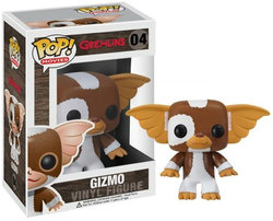 GREMLINS -  FIGURINE POP! EN VINYLE DE GIZMO (10 CM) 04