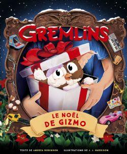 GREMLINS -  LE NOËL DE GIZMO (V.F)