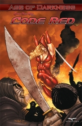 GRIMM FAIRY TALES -  CODE RED TP