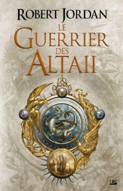 GUERRIER DES ALTAII, L' (COUVERTURE RIGIDE) (GRAND FORMAT)