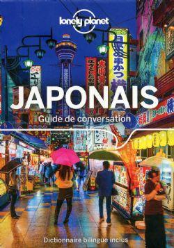 GUIDE DE CONVERSATION JAPONAIS -  10E ÉDITION