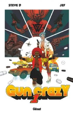 GUN CRAZY 01