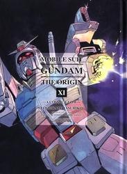 GUNDAM -  A COSMIC GLOW (OMNIBUS) -  MOBILE SUIT GUNDAM: THE ORIGIN 11