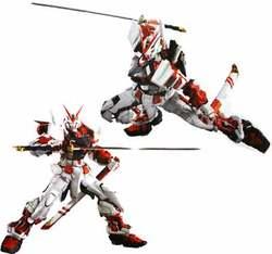 GUNDAM -  GUNDAM ASTRAY - MBF-P02 RED FRAME -<BR>1/60 PERFECT GRADE