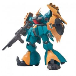 GUNDAM -  GYUNEI GUSS'S JAGD DOGA 1/100 - REBORN-ONE HUNDRED- -  NEO ZEON MOBILE SUIT FOR NEWTYPE / MSN-03
