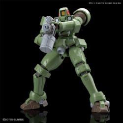 GUNDAM -  LEO - 1/144 HGAC