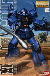 GUNDAM -  PRINCIPALITY OF ZEON - MS-07B GOUF -<BR>1/100 -MASTER GRADE- -  MOBILE SUIT GUNDAM