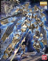 GUNDAM -  RX-0 UNICORN 03 PHENEX FULL PSYCHO-FRAME -<BR>1/100 -MASTER GRADE- -  MOBILE SUIT GUNDAM UNICORN