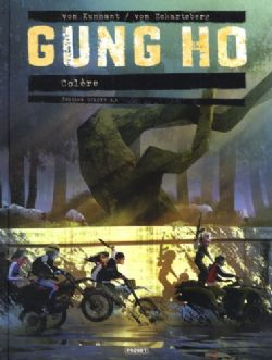 GUNG HO -  COLÈRE (ÉDITION DELUXE 4.1) 04