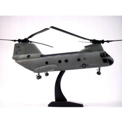 HÉLICOPTÈRE -  BPEING CH-46 SEA KNIGHT MARINES 1/55 -  MILITARY MISSION