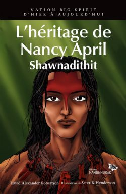 HÉRITAGE DE NANCY APRIL (L') : SHAWNADITHIT