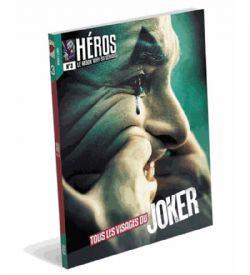 HÉROS -  TOUS LES VISAGES DU JOKER 03