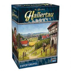 HALLERTAU (ANGLAIS)
