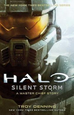 HALO -  SILENT STORM HC