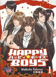 HAPPY BOYS 01