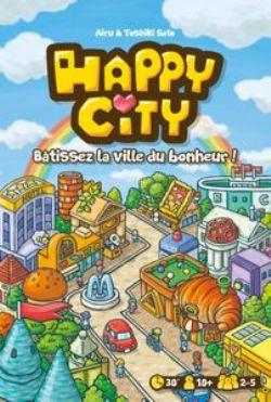HAPPY CITY (FRANÇAIS)