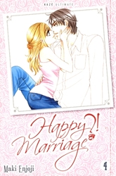 HAPPY MARRIAGE ?! -  INTÉGRALE (VOLUME 7 ET 8) 04