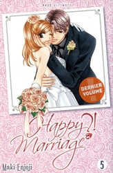 HAPPY MARRIAGE ?! -  INTÉGRALE (VOLUME 9 ET 10) 05