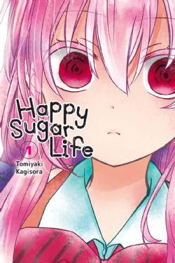 HAPPY SUGAR LIFE -  (V.A.) 01