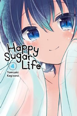 HAPPY SUGAR LIFE -  (V.A.) 04