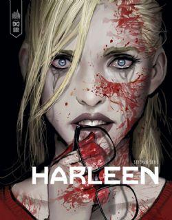 HARLEY QUINN -  HARLEEN (V.F.)