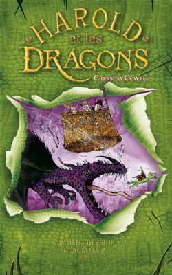 HAROLD ET LES DRAGONS -  COMMENT DEVENIR GLADIATEUR 03
