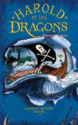 HAROLD ET LES DRAGONS -  COMMENT DEVENIR PIRATE 02