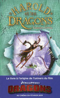 HAROLD ET LES DRAGONS -  LA QUÊTE DE LA PATATE CONGELÉE 04