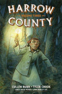 HARROW COUNTY -  (LIBRARY EDITION) HC 03
