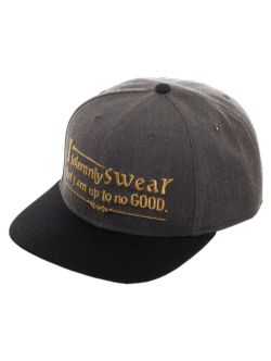 HARRY POTTER -  CASQUETTE AJUSTABLE