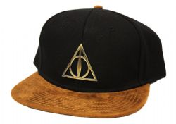 HARRY POTTER -  CASQUETTE