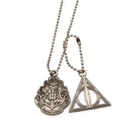 HARRY POTTER -  COLLIER DOG TAGS