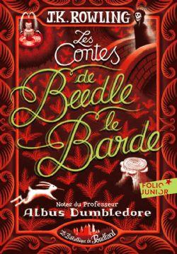 HARRY POTTER -  CONTES DE BEEDLE LE BARDE, LES