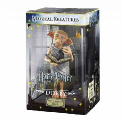 HARRY POTTER -  FIGURINE DE DOBBY (17CM)