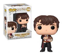 HARRY POTTER -  FIGURINE POP! EN VINYLE DE NEVILLE LONGBOTTOM (10 CM) 116