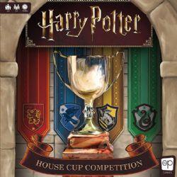 HARRY POTTER : HOUSE CUP COMPETITION -  JEU DE BASE (ANGLAIS)