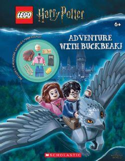 HARRY POTTER -  LEGO HARRY POTTER: ADVENTURE WITH BUCKBEAK
