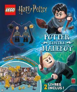 HARRY POTTER -  LEGO HARRY POTTER: POTTER VS MALFOY