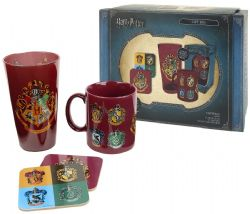 HARRY POTTER -  PAQUET CADEAU