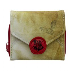 HARRY POTTER -  PORTE-FEUILLES DE HARRY POTTER