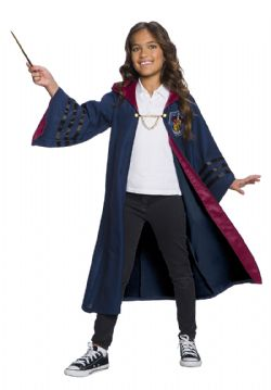 HARRY POTTER -  ROBE DE GRYFFONDOR (ENFANT) -  FANTASTIC BEASTS: THE CRIMES OF GRINDELWALD