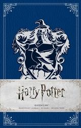 HARRY POTTER -  SERDAIGLE - CARNET DE NOTES COUVERTURE SOLIDE (192 PAGES-FORMAT POCHE)