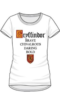 HARRY POTTER -  T-SHIRT